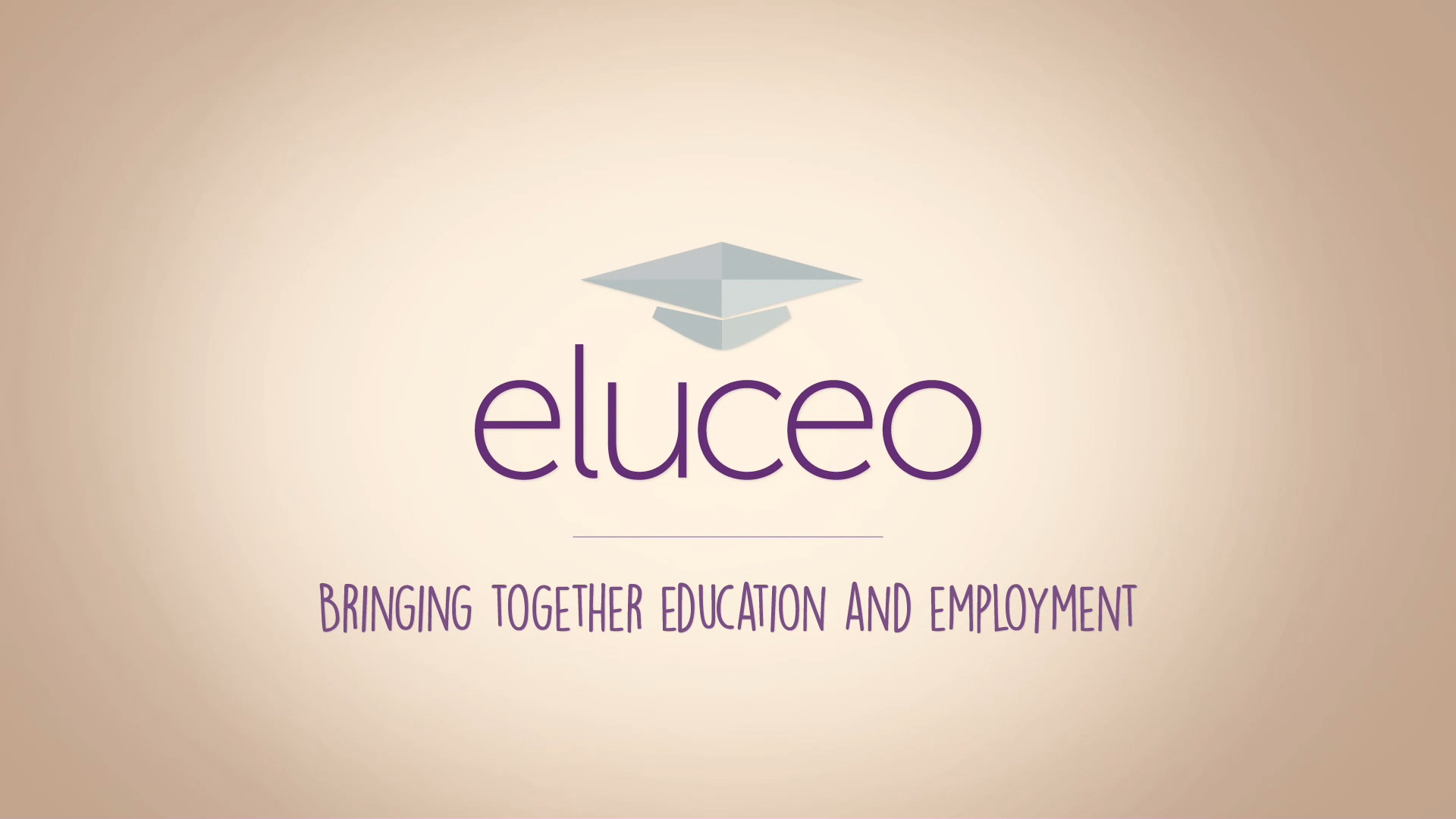 Eluceo: Bringing Together Education and Employment